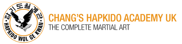 Changs Hapkido Academy UK - London martial arts school