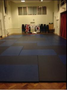 Learn hapkido in Southwark