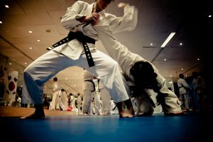 Martial Arts London